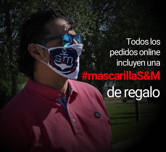 Sevillano y Molina - Tienda online moda hombre