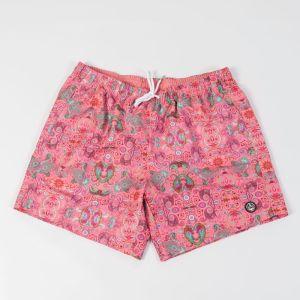 Sevillano y Molina - Bañador Colín Coral - Tienda online moda hombre