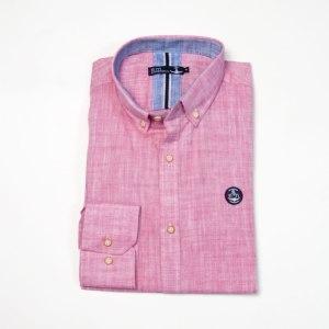 Sevillano y Molina - Tienda online moda hombre - Camisa Sarakiniko Fucsia