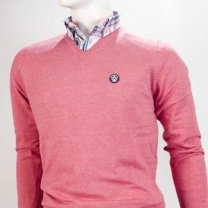 Sevillano y Molina - Tienda online moda hombre - Jerseys para hombre - Jersey Rangiroa Coral
