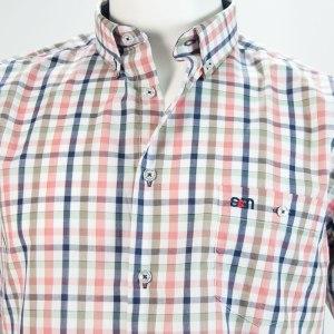 Sevillano y Molina - Camisa Benagil