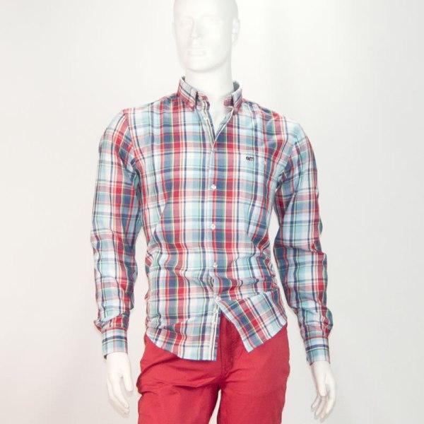 Sevillano y Molina – Camisa Essauira