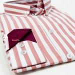 Sevillano y Molina - Camisa Elafonisi Rojo