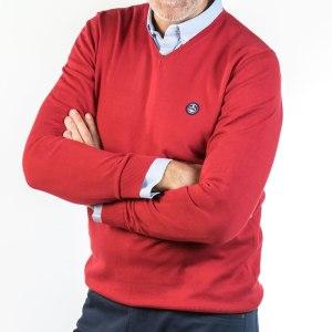 Sevillano y Molina - Jersey Genil Rojo