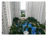 Educity Apartment Studio Furnished view Pool
