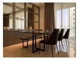Disewakan Apartment Pakubuwono Spring 2BR dan 4BR Fully Furnished