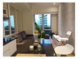 Disewakan Apartemen Ambassade Residence 2 Bedroom 78sqm Fully Furnished