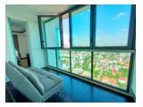 Disewakan Apartemen Kemang Village Residence 4BR /3BR/2BR/ Studio