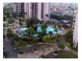 Di Jual/Sewa Apartemen Taman Rasuna 2BR + 2Baths