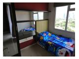 Disewakan 2BR+Maid Room The Lavande Residences Furnished View City
