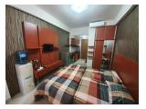Disewakan Apartment Pinewood Jatinangor Fully Furnished