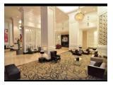 Luxurious Lobby area