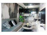 Sewa Harian / Mingguan / Bulanan / Tahunan Apartemen Borneo Bay Balikpapan - 2BR Furnished