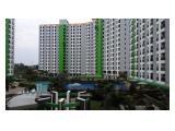Disewakan Apartemen Green Lake View Ciputat Tangerang Selatan – Full Furnished Tipe Studio