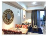 FOR RENT APARTMENT CASA GRANDE RESIDENCE - PHASE II / NEW TOWER CHIANTI 2BR / 64SQM FULL FURNISHED