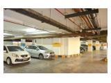 Sewa Apartemen Margonda Residence 2 Depok - Studio 22m2 Full Furnished