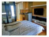 Di Sewakan Apartemen Greenlake Sunter 2 kamar dan Studio Fully Furnieshed Tower 1 dan 2