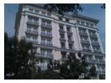Cik Ditiro Residence