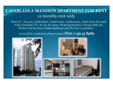 Casablanca Mansion