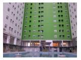 The Green Pramuka