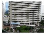 Sudirman Tower Condominium (Aryaduta Semanggi)