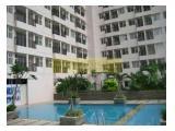 Sewa Harian / Transit Apartemen Margonda Residence 3, 4, 5 Depok - Tipe Studio Full Furnished