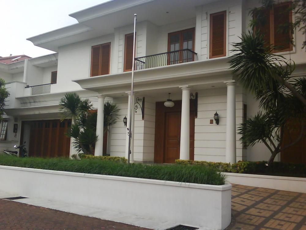 Inilah 7 Daftar Perumahan Elit di Jakarta - Blog Sewa Rumah