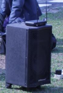 Sewa sound system portable di Lampung