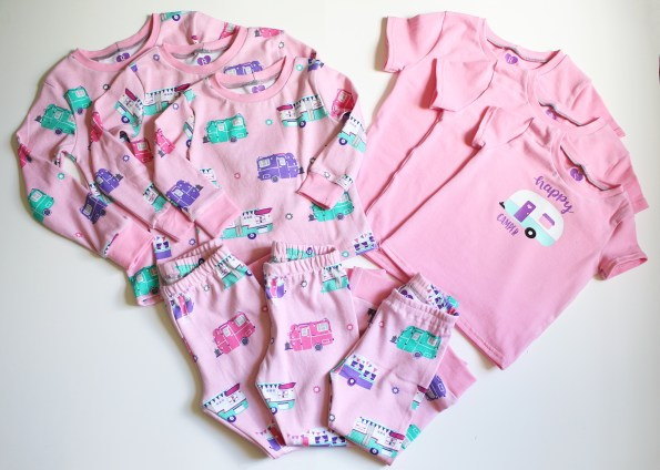 Free Pajama Sewing Pattern - Sew a Little Seam