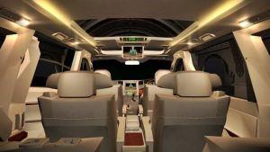 Sewa Mobil Alphard Bali 03