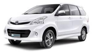 Sewa Mobil Avanza di Bali 2015 New