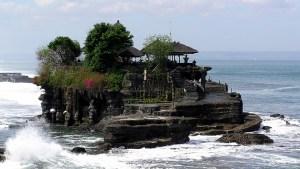 Obyek Wisata di Bali dan Tempat Menarik Lainnya LTP