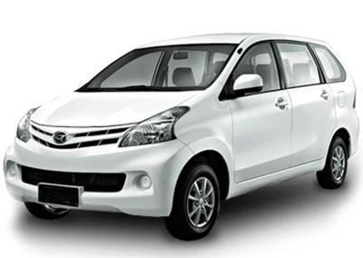 Promo Sewa Mobil Bali All New Xenia