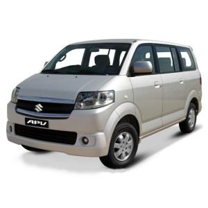 Promo Sewa Mobil Bali New APV