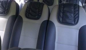 Sewa Mobil Bali Isuzu Elf Seat