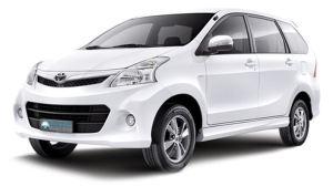 Sewa Mobil di Bali Dengan Sopir New 2015