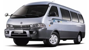 Sewa Mobil di Bali Dengan Sopir - Pregio 022016