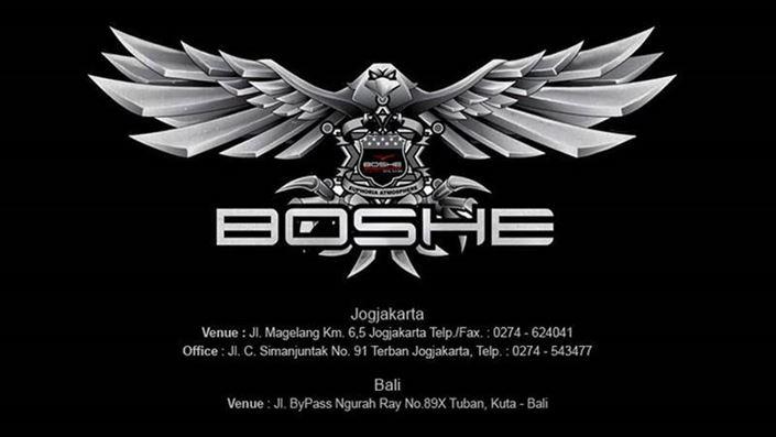 Boshe Bali