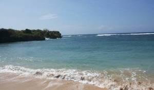 Pantai Nusa Dua Bali Picture S