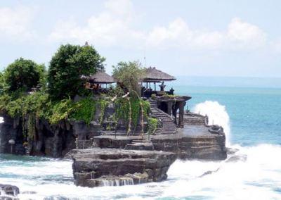 Pura Tanah Lot Bali 05