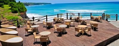 Klapa New Kuta Beach Bali Hadirin
