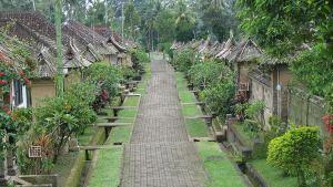 Desa Penglipuran Bangli Bali Feature