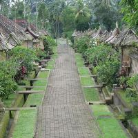 Desa Penglipuran Bangli Bali