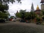 Puja Mandala - Parkir