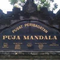 Puja Mandala Nusa Dua Bali
