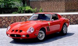 Mobil Termahal Di Dunia Ferrari 250 GTO Feature Pic
