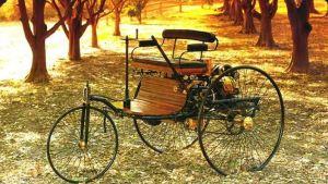 Mobil Pertama di Dunia Picture 04