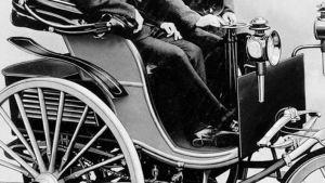 Sejarah Ditemukan Mobil Di Dunia Pertama Kali Benz Patent Motorwagen 1879