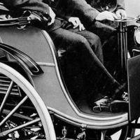 Sejarah Ditemukan Mobil di Dunia Pertama Kali