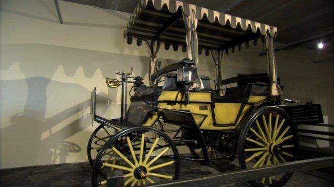 Sejarah Mobil di Indonesia